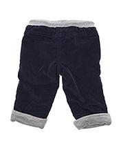 Pantalon casual bleu TOM TAILOR pour garçon seconde vue
