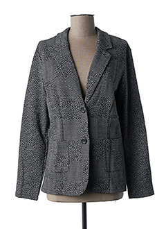Veste chic / Blazer noir BETTY AND CO pour femme
