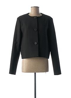 Veste chic / Blazer noir TARA JARMON pour femme