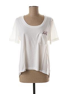 Produit-T-shirts-Femme-PAUL & JOE
