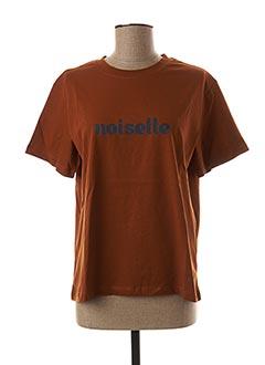 Produit-T-shirts-Femme-TARA JARMON