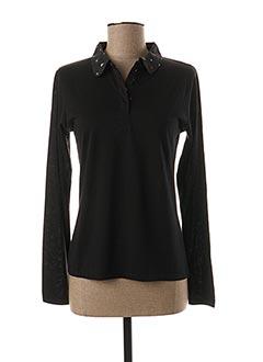 Produit-T-shirts-Femme-PABLO GERARD DAREL