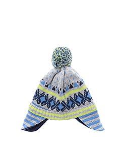 Bonnet bleu ABSORBA pour garçon