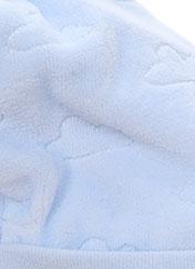 Bonnet bleu ABSORBA pour garçon seconde vue