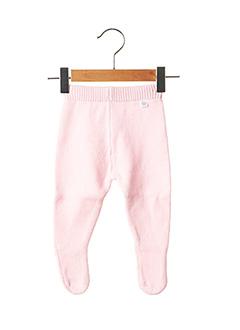 Pantalon casual rose ABSORBA pour fille