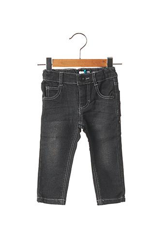 Jeans coupe slim noir ABSORBA pour garçon