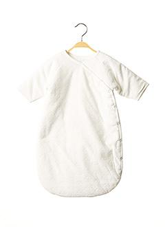 Gigoteuse blanc ABSORBA pour enfant