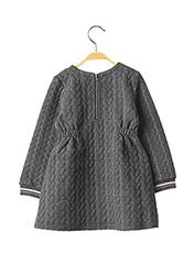 Robe mi-longue gris ABSORBA pour fille seconde vue
