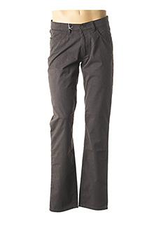 Produit-Pantalons-Homme-BRUNO SAINT HILAIRE