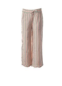 Pantalon chic rose GARCIA pour fille