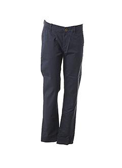 Pantalon casual bleu TIFFOSI pour garçon