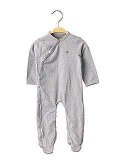 Pyjama gris NOPPIES pour enfant