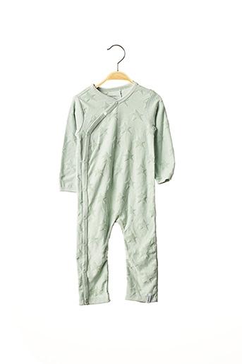 Combi-pantalon vert NOPPIES pour enfant