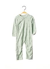Combi-pantalon vert NOPPIES pour enfant seconde vue