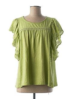 Produit-T-shirts-Femme-BANDITAS FROM MARSEILLE