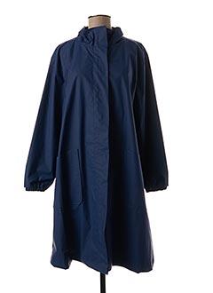 Imperméable/Trench bleu MASAI pour femme