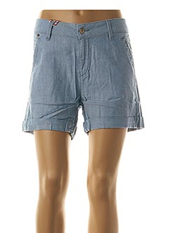 Produit-Shorts / Bermudas-Femme-LEE COOPER