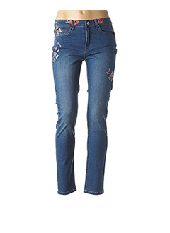 Produit-Jeans-Femme-JULIE GUERLANDE