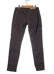 Pantalon casual gris CHIPIE pour fille seconde vue