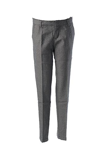 Pantalon chic gris JEAN BOURGET pour garçon
