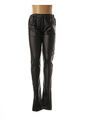 Legging noir BECKARO pour fille seconde vue