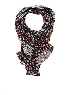 Foulard noir CATIMINI pour fille
