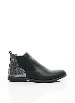 Bottines/Boots noir CATIMINI pour fille