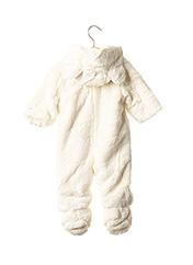 Combi-pantalon beige CATIMINI pour enfant seconde vue