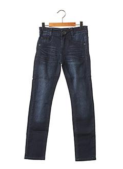Jeans coupe slim bleu CATIMINI pour enfant