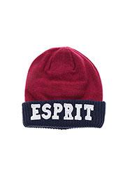 Bonnet rouge ESPRIT pour garçon seconde vue