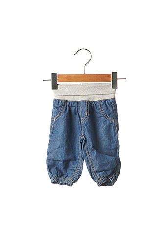 Pantalon casual bleu ESPRIT pour garçon