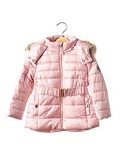 Doudoune rose ESPRIT pour fille