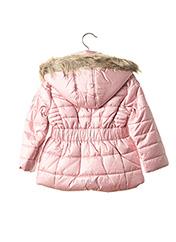 Doudoune rose ESPRIT pour fille seconde vue