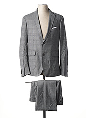 Veste/pantalon gris DANIEL CREMIEUX pour homme seconde vue