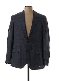 Veste chic / Blazer bleu RALPH LAUREN pour homme