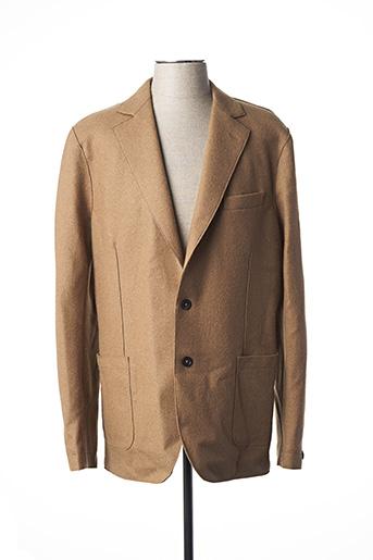 Veste chic / Blazer beige ALTEA pour homme