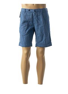Produit-Shorts / Bermudas-Homme-INCOTEX