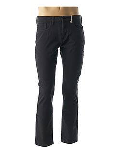 Pantalon casual noir DOCKERS pour homme