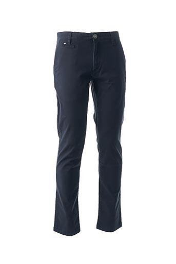 Pantalon casual bleu ARROW pour homme