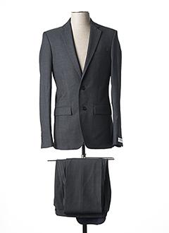 Veste/pantalon gris ARROW pour homme