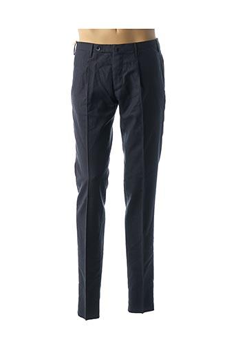 Pantalon chic bleu GTA pour femme
