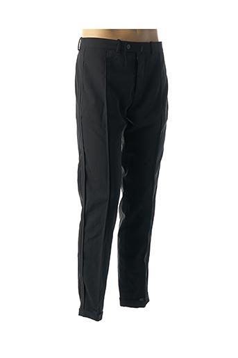 Pantalon chic noir DIESEL BLACK GOLD POUR LE PRINTEMPS pour homme