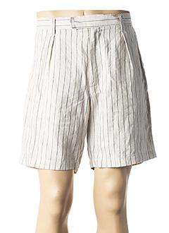 Produit-Shorts / Bermudas-Homme-E.TAUTZ