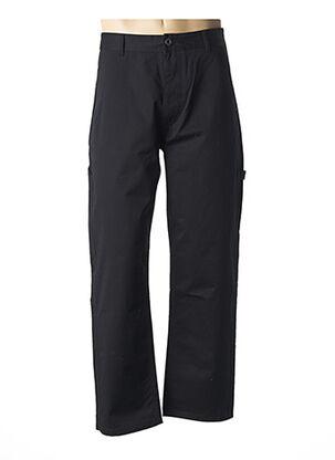 Pantalon casual noir DIESEL BLACK GOLD POUR LE PRINTEMPS pour homme