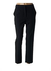 Pantalon 7/8 noir BY MALENE BIRGER pour femme seconde vue
