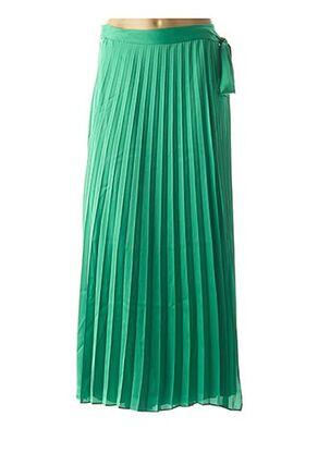 Jupe longue vert BY MALENE BIRGER pour femme