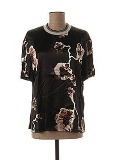 Produit-T-shirts-Femme-BY MALENE BIRGER