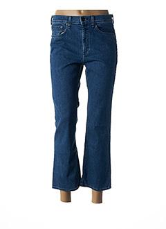 Jeans bootcut bleu RAG & BONE pour femme