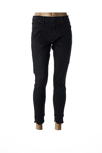 Jeans skinny noir FRAME pour femme