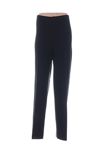 Pantalon casual noir D.SPORT pour femme